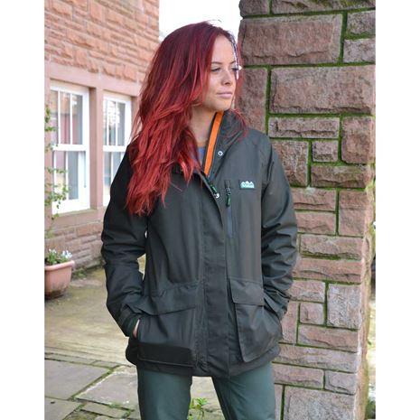 Ridgeline Womens Kea Jacket