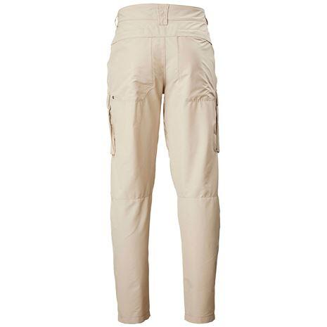 Musto Evolution Deck Fast Dry UV Trouser - Light Stone
