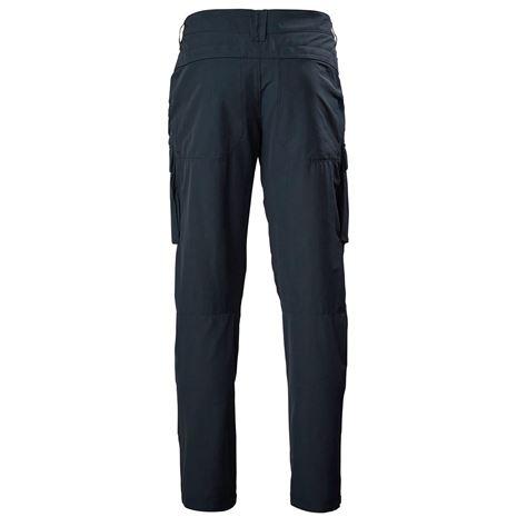 Musto Evolution Deck Fast Dry UV Trouser - True Navy