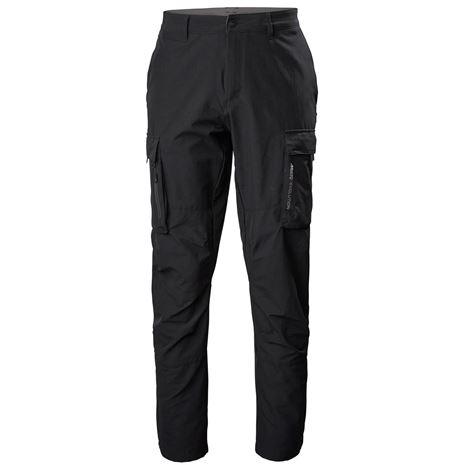 Musto Evolution Deck Fast Dry UV Trouser - Black