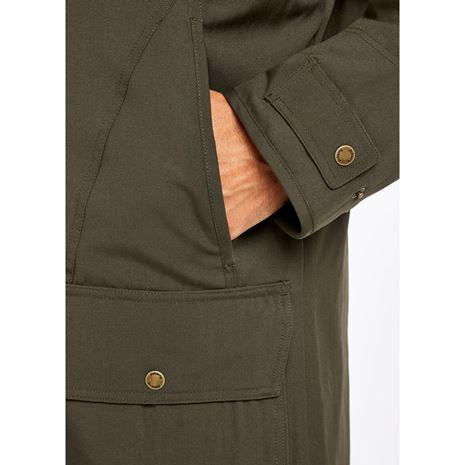 Dubarry Rosleague Men's Shooting Jacket - Ivy