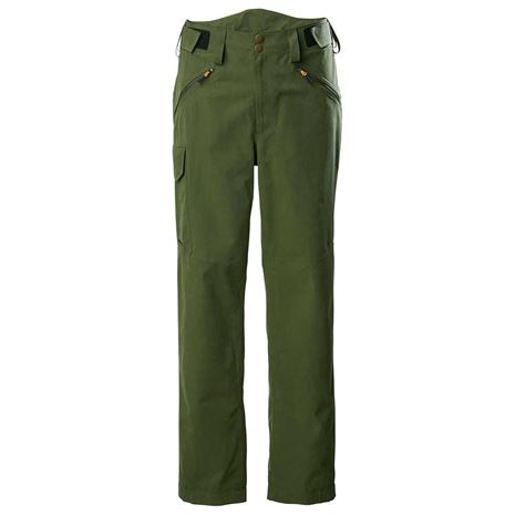 Musto HTX Keepers Trousers - Dark Moss