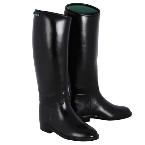 Dublin Universal Tall Boots - Black