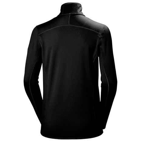 Helly Hansen Women's Vertex Jacket - Black - Rear