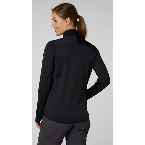 Helly Hansen Women's Vertex Jacket - Black