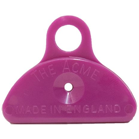 Acme Shepherds Mouth Plastic Whistle - Purple
