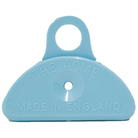 Acme Shepherds Mouth Plastic Whistle - Blue