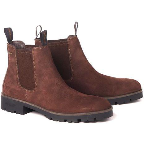 Dubarry Antrim Boot - Java
