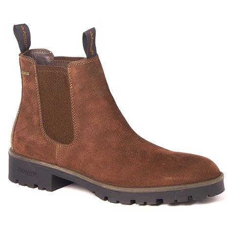Dubarry Antrim Boot - Walnut