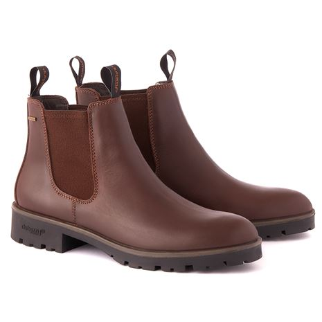 Dubarry Antrim Boot - Mahogany