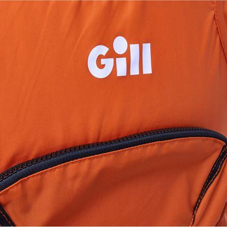 Gill Pro Racer Buoyancy Aid - Orange