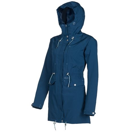 Baleno Tess Jacket - French Blue