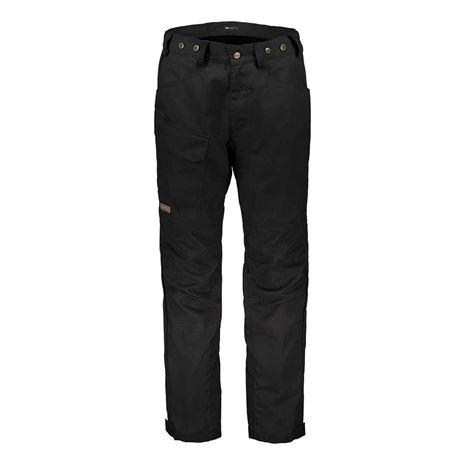 Sasta Jero Trousers - Black