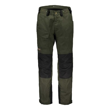 Sasta Jero Trousers - Forest Green