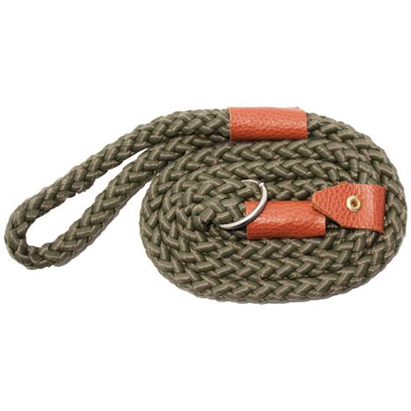 Bisley Rope Slip Lead - Heavy Duty
