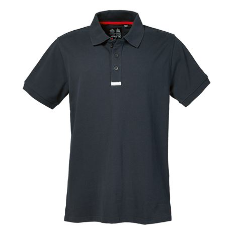 Musto Pique Polo - True Navy