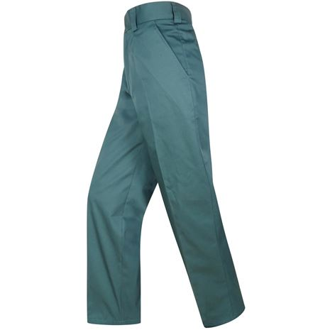 Hoggs of Fife Bushwhacker Pro Thermal Lined Trousers - Spruce