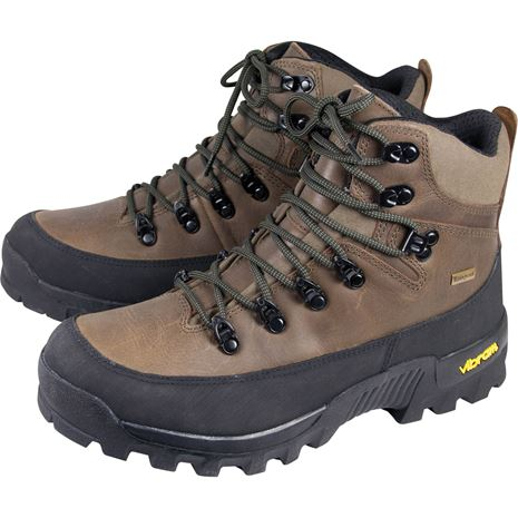 Jack Pyke Fieldman Boots - Brown