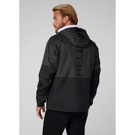 Helly Hansen Pursuit Jacket - Black