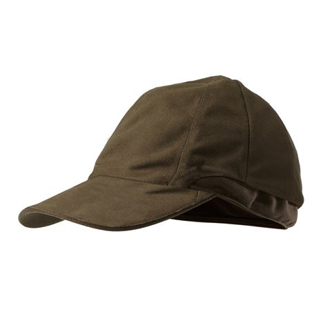 Vector Cap -  Hunting Green / Shadow Brown