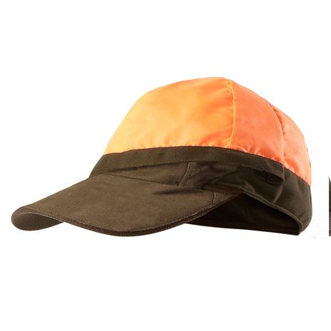 Harkila - Vector Cap -  Hunting Green / Shadow Brown