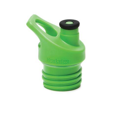 Klean Kanteen Accessories Sport Cap - Green
