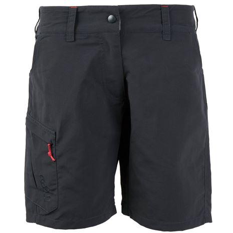 Gill Womens UV Tec Shorts - Graphite