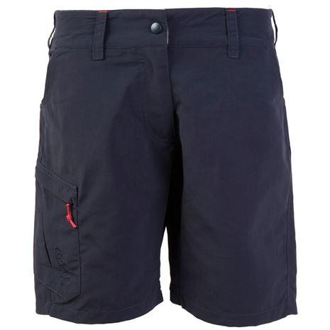 Gill Womens UV Tec Shorts - Navy