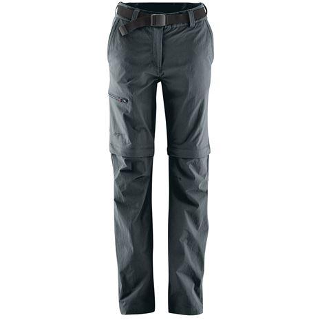 Maier Sports Nata Women's Pants - Graphite