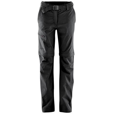 Maier Sports Nata Women's Pants - Black