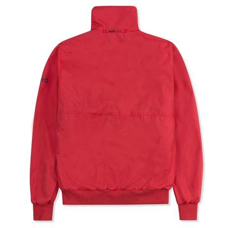 Musto Snug Blouson - True Red/True Navy