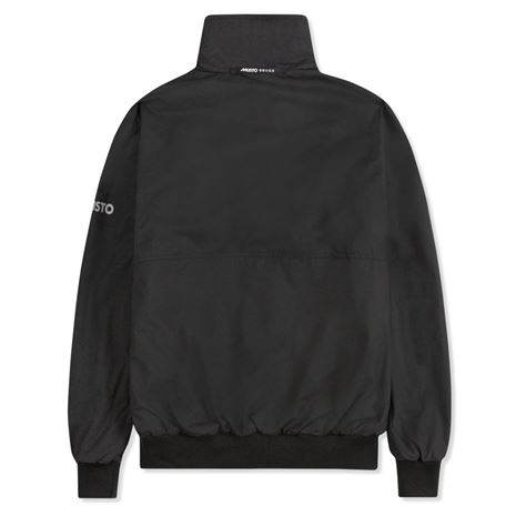 Musto Snug Blouson - Black/Black - Rear