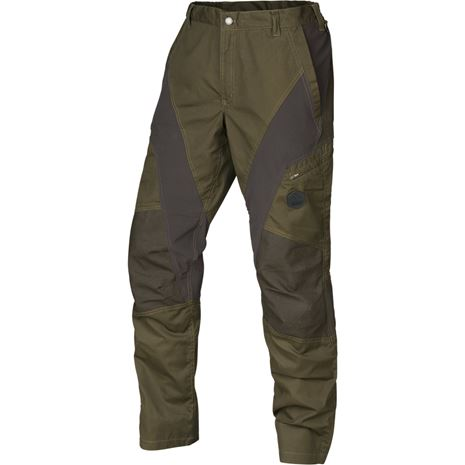 Seeland Key Point Active Trousers - Pine Green