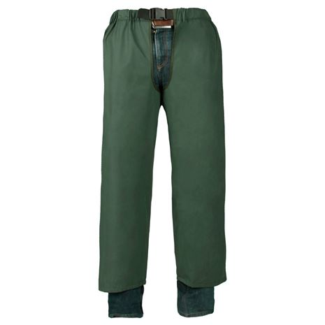 Baleno Forest Over Trousers - Khaki