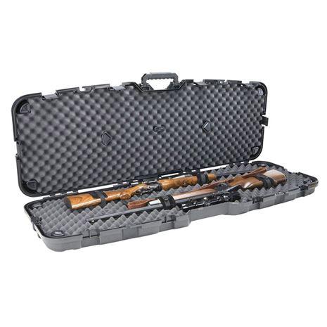 Plano Pro-Max Double Rifle Case