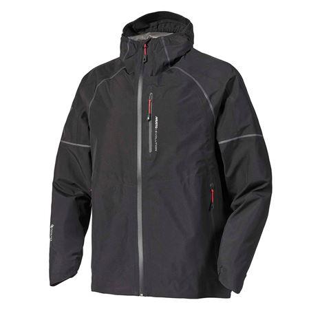 Musto Evolution GTX Paclite Jacket - Black