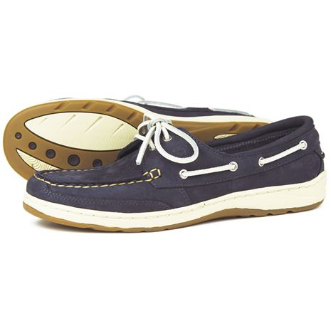 Orca Bay Lagoon Ladies Sports Shoes in Indigo.
