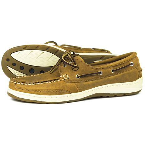 Orca Bay Lagoon Ladies Sports Shoes in Sand.