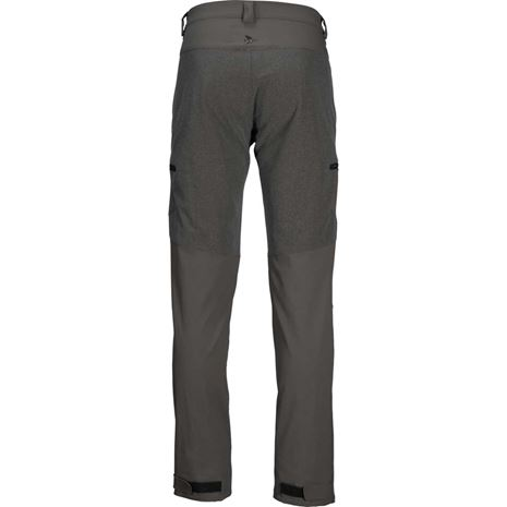 Seeland Outdoor Membrane Trousers - Raven