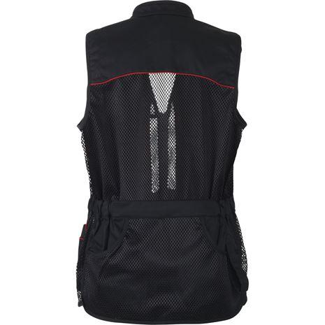 Seeland Skeet II Waistcoat -Black