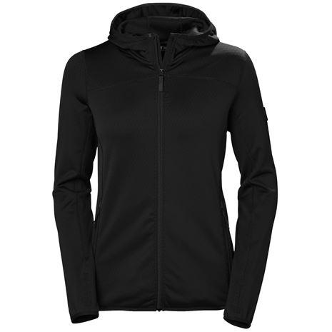 Helly Hansen Women's Vertex Hoodie - Black