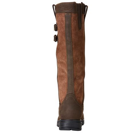 Ariat Eskdale H2O Boot  - Rear
