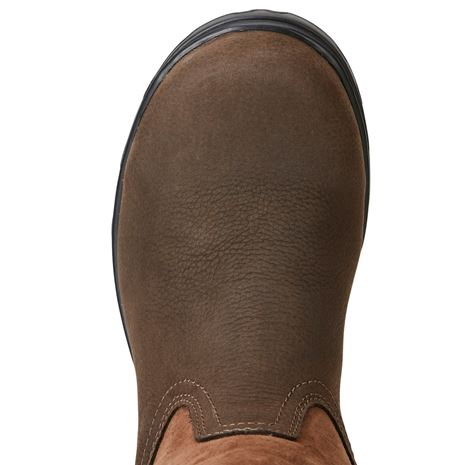 Ariat Eskdale H2O Boot - Toe Detail
