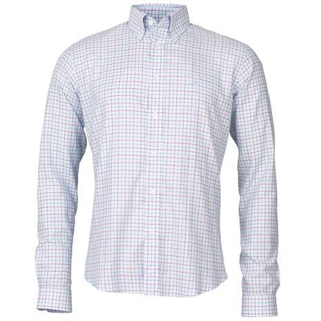 Laksen Blythe Tattersall Shirt