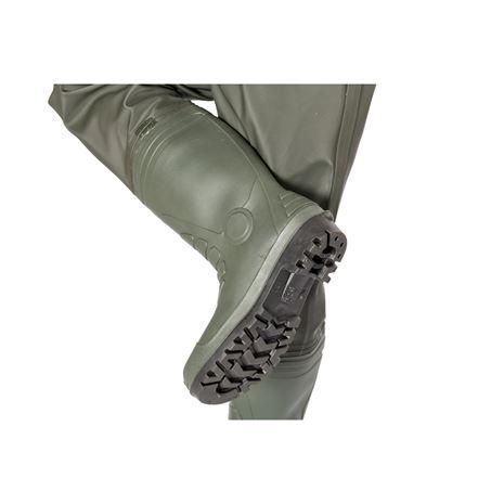 Snowbee Granite PVC Waders - Boots.
