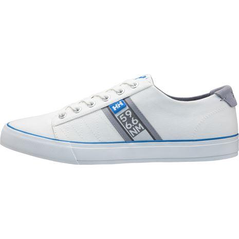 Helly Hansen Salt Flag F-1 Shoe - Off White / Silver Grey