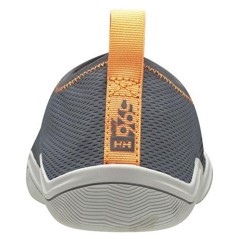 Helly Hansen Women's Crest Watermoc Shoe - Charcoal