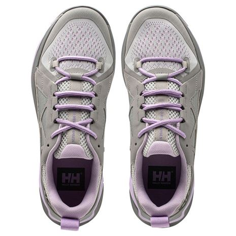 Helly Hansen Women's Gobi APS Shoes - Penguin / Grey Fog / Lilac