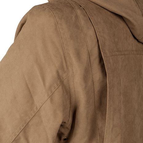 Baleno Oakwood Men's Shooting Jacket - Camel