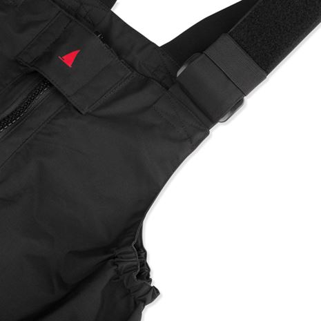 Musto Women's BR1 Trousers - Detail